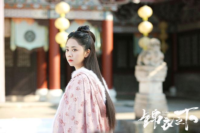 Đàm Tùng Vận là gương mặt quen thuộc với khán giả phim truyền hình ở Trung Quốc khi tham gia diễn xuất trong nhiều bộ phim nổi tiếng như Chân Hoàn truyện, Điều tuyệt vời nhất của chúng ta, Mùa hè của hồ ly... Ở tuổi 30, người đẹp họ Đàm khiến công chúng bất ngờ khi hóa thân thành nữ bổ soái Viêm Kim Hạ trẻ trung, tinh nghịch. Nổi tiếng khá muộn nhưng tài năng và ngoại hình của Đàm Tùng Vận vẫn lấn át các diễn viên đàn em.
