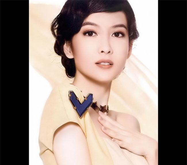 10 nàng Kiều đẹp nhất Hồng Kong - 1