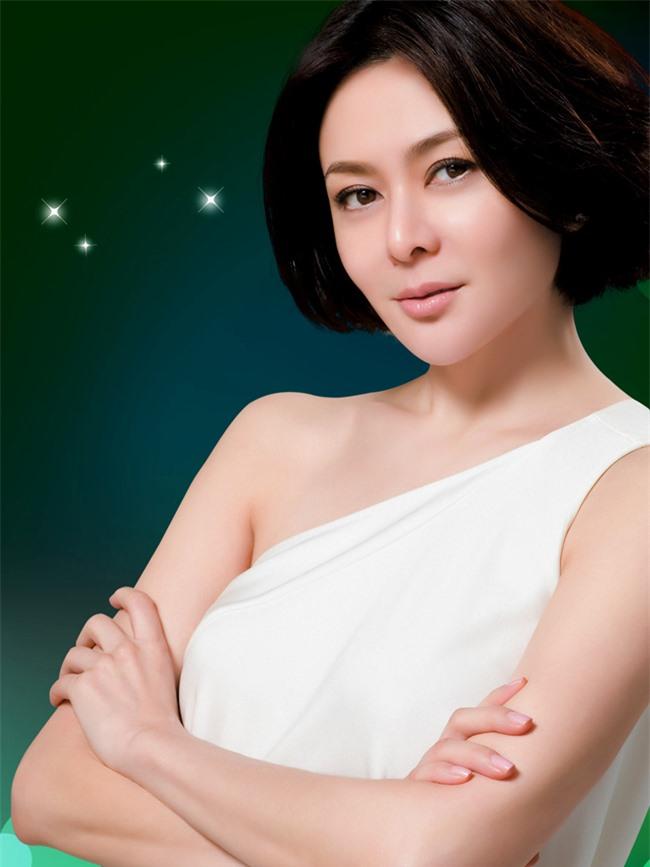 10 nàng Kiều đẹp nhất Hồng Kong - 17