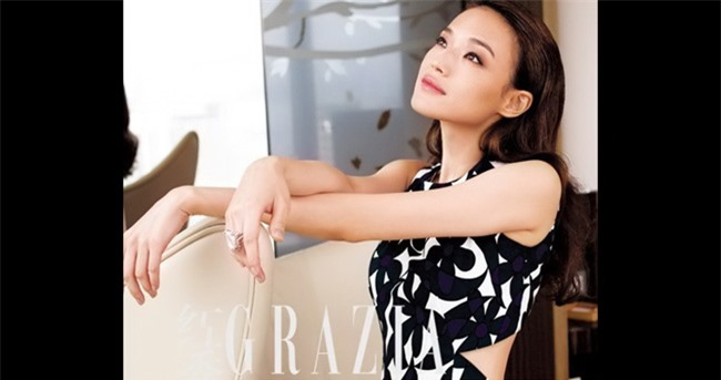 10 nàng Kiều đẹp nhất Hồng Kong - 23