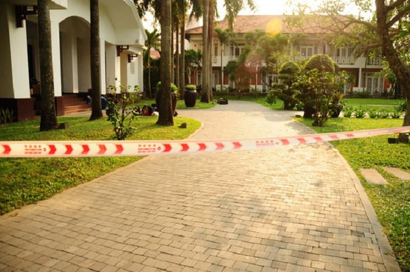 Tại TP.HCM, nhiều khách sạn và resort hạng sang tự nguyện làm khu cách ly.