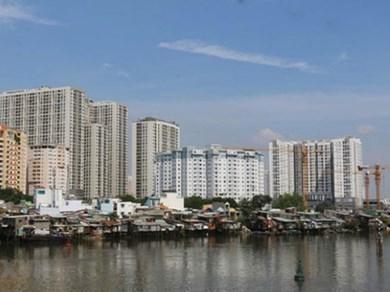 Hiệp hội bất động sản TP.HCM đề xuất gia hạn thuế cho doanh nghiệp