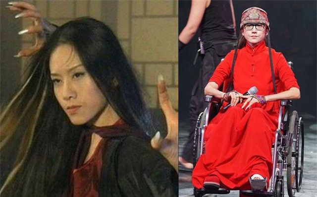 """Ác nữ khét tiếng của """"Anh hùng xạ điêu"""" ngày nào giờ ngồi xe lăn, di chuyển khó khăn - 2"""