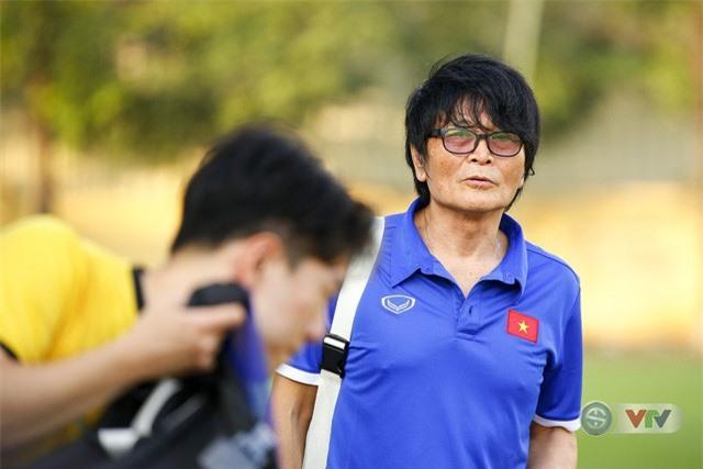 Duy Mạnh , Đình Trọng sẽ tập hồi phục ở PVF - Ảnh 1.