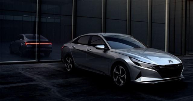 Hyundai Elantra 2021 N-Line sẽ có công suất 250 mã lực - 1