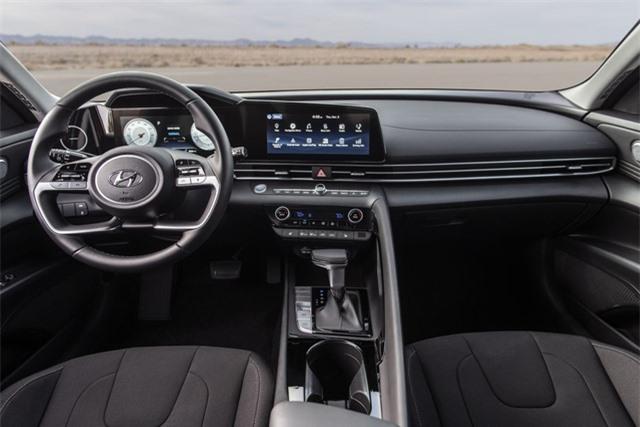 Hyundai Elantra 2021 N-Line sẽ có công suất 250 mã lực - 10