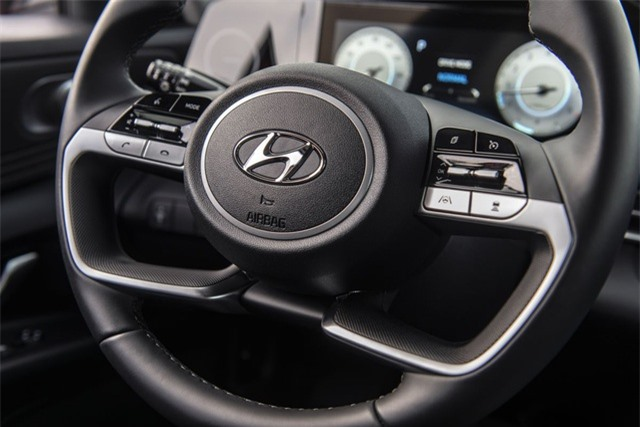 Hyundai Elantra 2021 N-Line sẽ có công suất 250 mã lực - 12