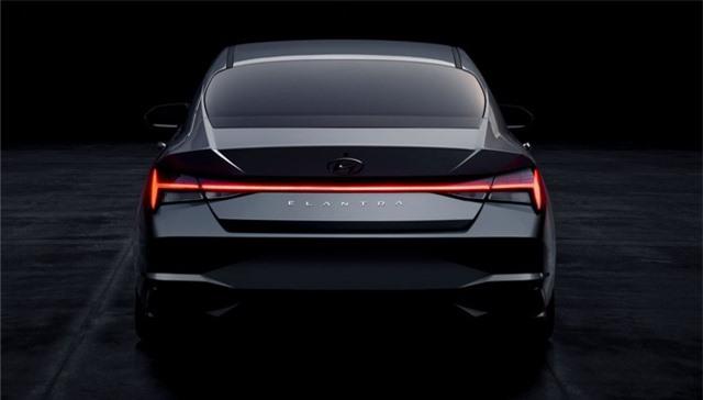 Hyundai Elantra 2021 N-Line sẽ có công suất 250 mã lực - 3