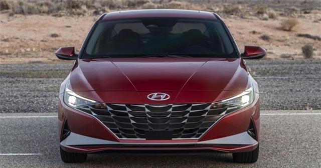 Hyundai Elantra 2021 N-Line sẽ có công suất 250 mã lực - 8