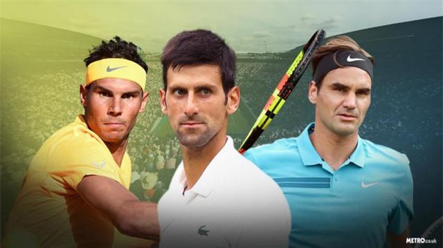 Kịch bản nào cho BXH ATP khi các giải đấu chưa thể tổ chức? - Ảnh 1.