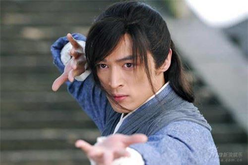 """Những nam thần """"vạn người mê"""" trong phim kiếm hiệp Kim Dung là ai? - 10"""
