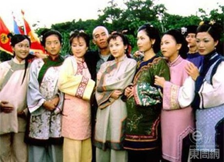 """Những nam thần """"vạn người mê"""" trong phim kiếm hiệp Kim Dung là ai? - 13"""