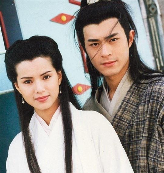 """Những nam thần """"vạn người mê"""" trong phim kiếm hiệp Kim Dung là ai? - 2"""