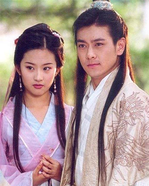 """Những nam thần """"vạn người mê"""" trong phim kiếm hiệp Kim Dung là ai? - 3"""