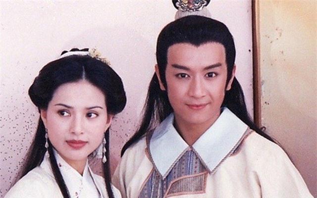 """Những nam thần """"vạn người mê"""" trong phim kiếm hiệp Kim Dung là ai? - 4"""