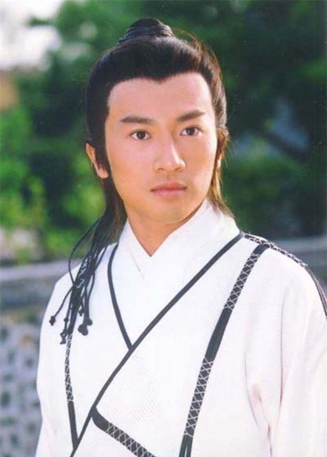 """Những nam thần """"vạn người mê"""" trong phim kiếm hiệp Kim Dung là ai? - 6"""