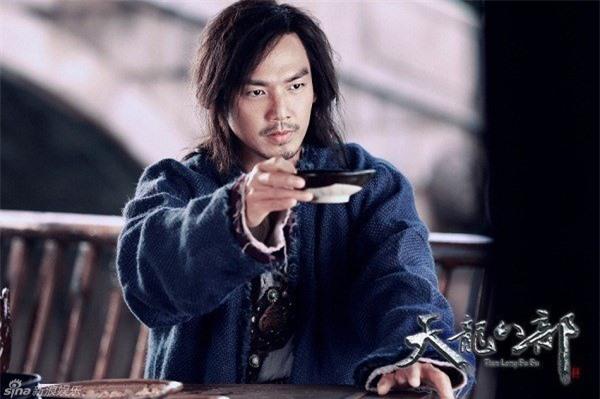 """Những nam thần """"vạn người mê"""" trong phim kiếm hiệp Kim Dung là ai? - 7"""
