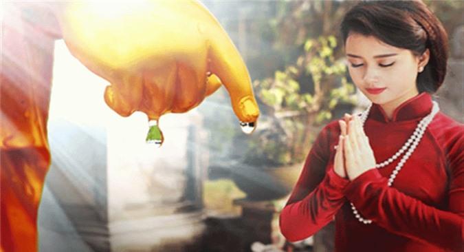 Phật dạy: Đàn bà muốn cả đời không phải khổ thì hãy luôn ghi nhớ 5 điều này - Ảnh 2