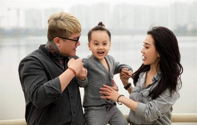 Vũ Duy Khánh hàn gắn với vợ cũ - DJ Tiên Moon sau hơn 2 năm ly hôn - 1