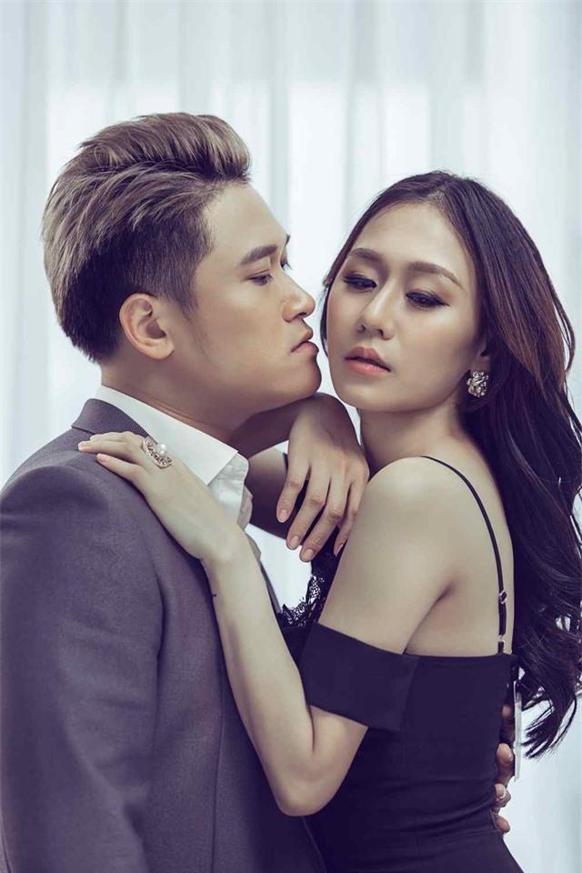 Vũ Duy Khánh hàn gắn với vợ cũ - DJ Tiên Moon sau hơn 2 năm ly hôn - 3