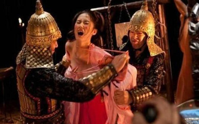 """Hé lộ sự thật khủng khiếp ai cũng ghê sợ cực hình """"hoạn"""" phụ nữ thời Trung Quốc cổ đại. Ảnh minh họa. Nguồn: Internet."""