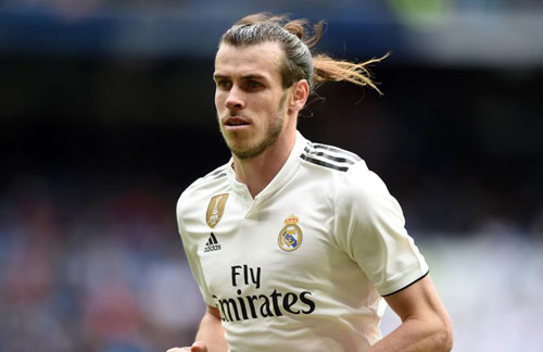 =9 Gareth Bale (Real Madrid) 500 triệu USD. Ảnh: Forbes.com.
