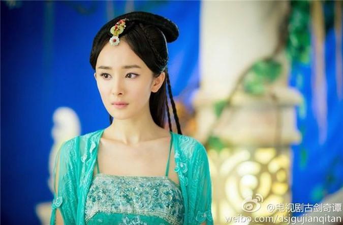 5 bộ phim để đời đưa tên tuổi Dương Mịch lên hàng hoa đán, bỏ xa Triệu Lệ Dĩnh, Angela Baby - Ảnh 2