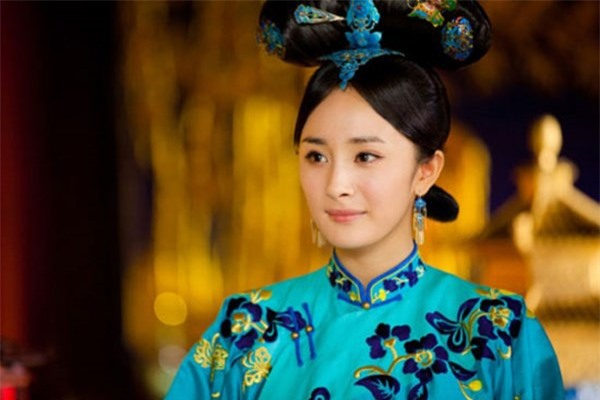 5 bộ phim để đời đưa tên tuổi Dương Mịch lên hàng hoa đán, bỏ xa Triệu Lệ Dĩnh, Angela Baby - Ảnh 3