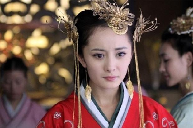 5 bộ phim để đời đưa tên tuổi Dương Mịch lên hàng hoa đán, bỏ xa Triệu Lệ Dĩnh, Angela Baby - Ảnh 4