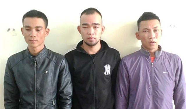 Xác định 3 thanh niên nổ súng khi đi đòi nợ - 1