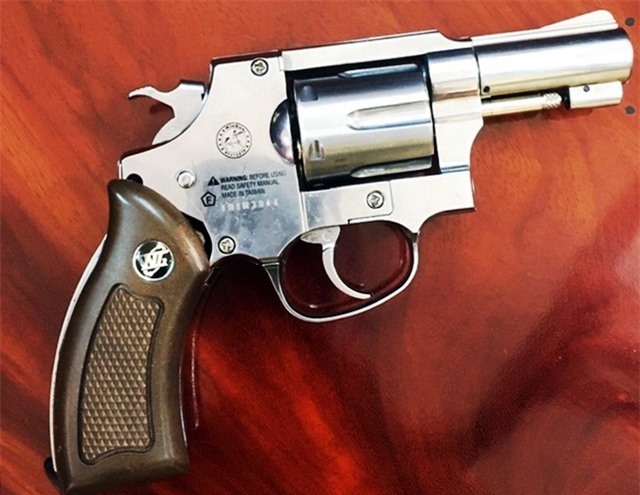 Xác định 3 thanh niên nổ súng khi đi đòi nợ - 2