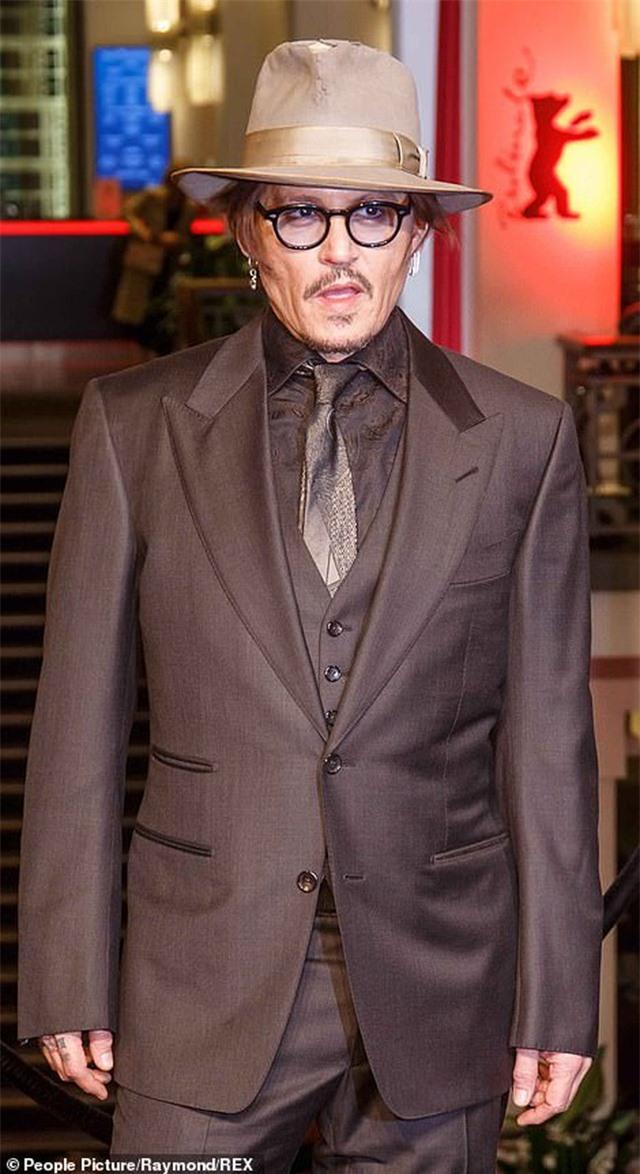 Ngắm nhà siêu đẹp giá rẻ của cướp biển Johnny Depp - 11