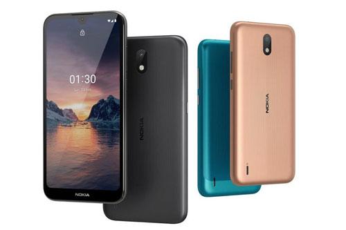 Nokia 1.3.