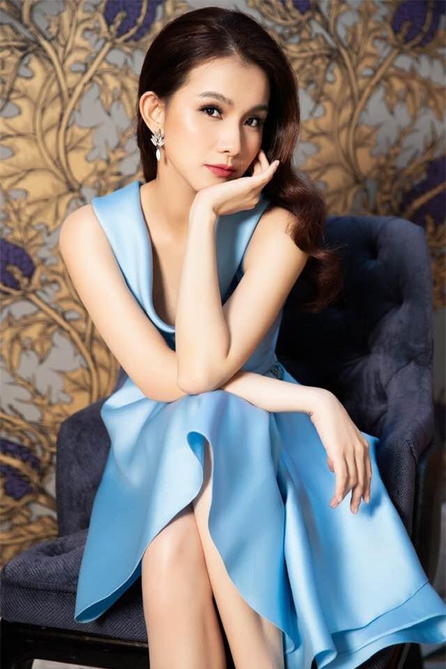 """Võ Hoàng Yến đáp trả tin đồn """"hãm hại"""" Hoa hậu Thùy Lâm năm xưa - Ảnh 3."""