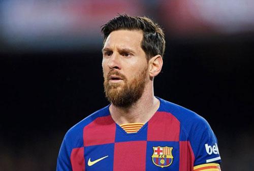 =5. Lionel Messi (Barcelona): 700 triệu USD. Ảnh: Metro.co.uk.