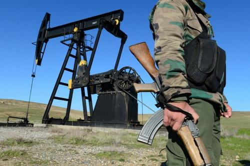 Kinh tế Nga có nguy cơ sụp đổ khi giá dầu xuống quá thấp. Ảnh: Argus Media.
