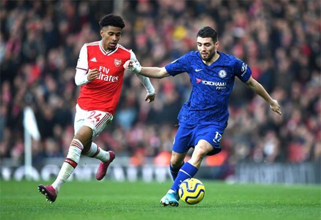 Kovacic ngày càng quan trọng với Chelsea