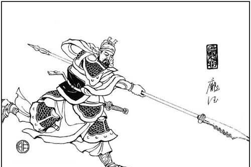 Tôn Kiên tự Văn Đài.