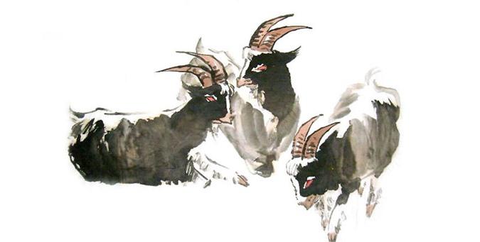 Cuối tháng 3: Những con giáp được sẽ gặp được ý trung nhân, tiền bạc viên mãn - Ảnh 2