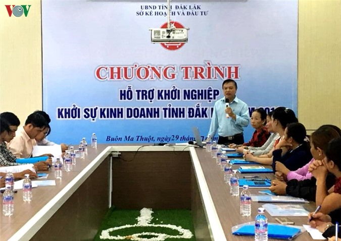 dak lak chu trong ho tro khoi nghiep doi moi sang tao hinh 2