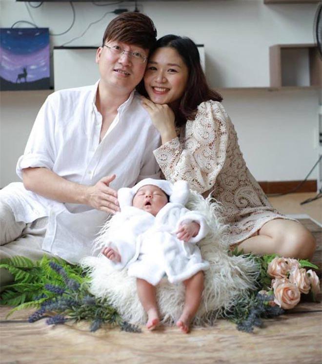 Danh tính nữ MC gợi cảm, âm thầm sinh con đầu lòng cho Sỹ Luân sau 7 năm yêu - Ảnh 1.