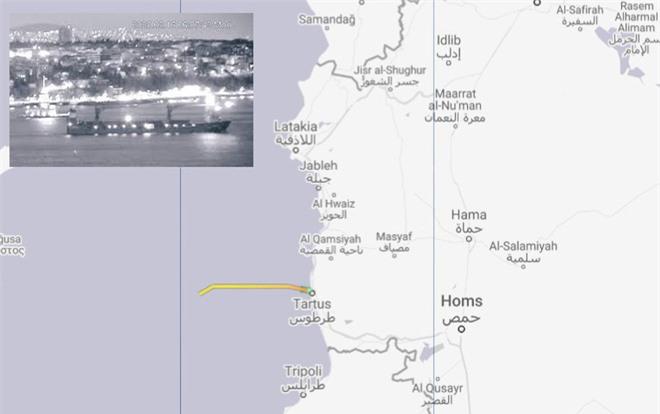 Hàng nóng Nga vừa tới Syria: Sấm sét khủng khiếp đã lộ, phiến quân hãy chờ đấy - Ảnh 1.