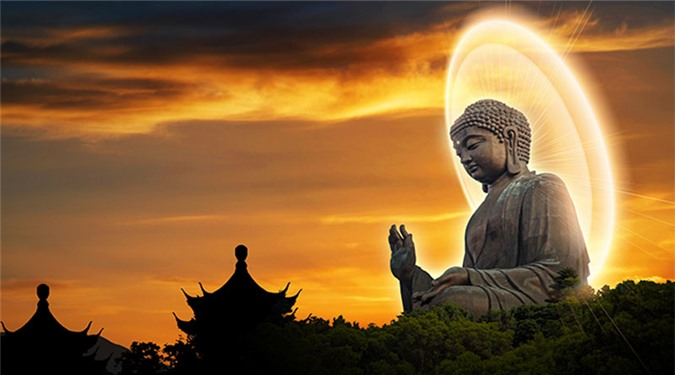 Hiểu ra 8 điều Phật dạy này, cuộc sống của bạn sẽ chẳng bao giờ vướng bận chuyện sầu lo - Ảnh 2