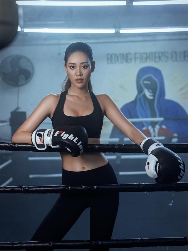 Hoa hậu Khánh Vân lần đầu tiết lộ từng là nạn nhân bất thành của xâm hại tình dục - Ảnh 3.