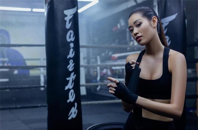 Hoa hậu Khánh Vân lần đầu tiết lộ từng là nạn nhân bất thành của xâm hại tình dục - Ảnh 4.