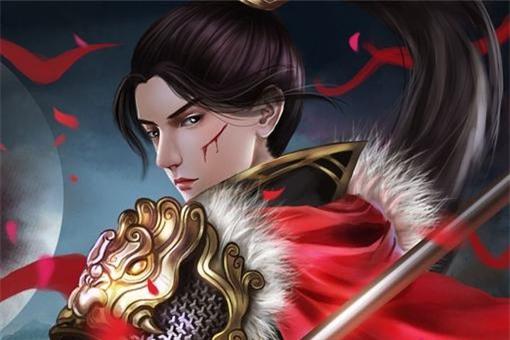 Hàn Tử Cao không chỉ có dung mạo đẹp hơn hoa mà còn là người thông minh, tài trí. (Ảnh minh họa)