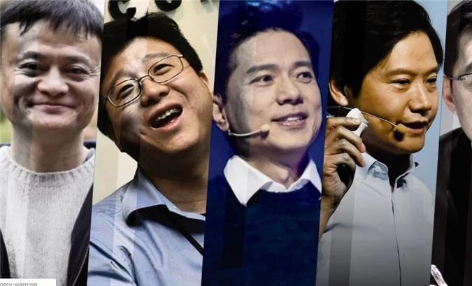Jack Ma và loạt tỷ phú giàu có nhất Trung Quốc thiệt hại nặng nề vì Covid-19 - Ảnh 1.