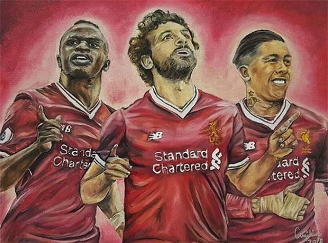 Liverpool có đội hình đắt giá nhất thế giới trong khi Kylian Mbappe là cầu thủ đắt nhất thế giới - Ảnh 1.