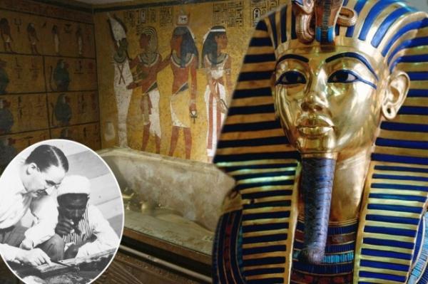 Để những xác ướp Ai Cập vẹn nguyên sau nhiều thế kỷ, người xưa tiến hành ướp xác trong 70 ngày.