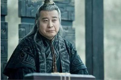 Triệu Cao trên phim